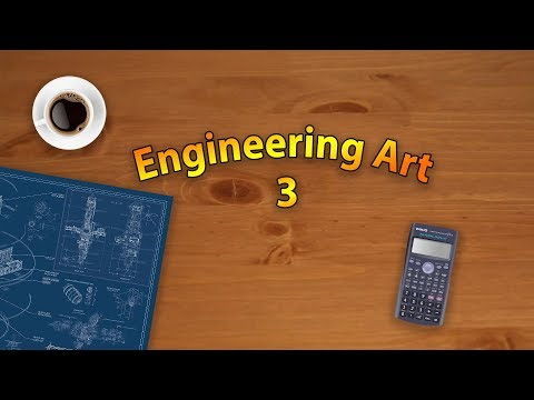Engineering Art 3.