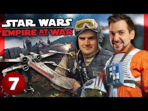 Star Wars: Empire at War #7 - Under New Management
