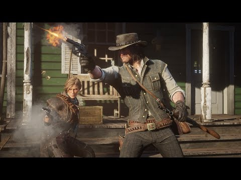 Red Dead Redemption 2 Online Free Roam? How To Access It?