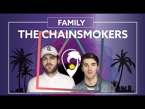 The Chainsmokers, Kygo - Family (Frank Walker Remix) [Lyric Video]