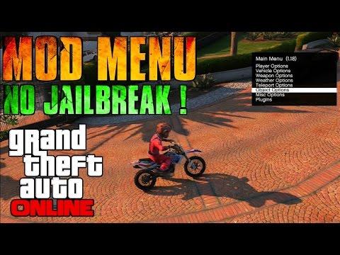 TUTO-PS3 | Install Mod Menus On GTA 5 On OFW PS3 ! 1.26) [NO JAILBREAK]de YouTube · Durée:  6 minutes 9 secondes