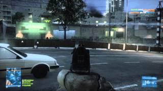 Battlefield 3 Online [Test de rendimiento]