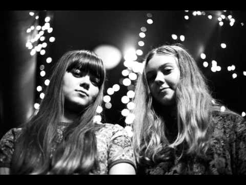 First Aid Kit - When I Grow Up (Fever Ray cover)