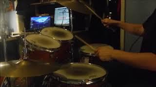Seth Drewien Long Road Drum Song drum set part 11.28.2017