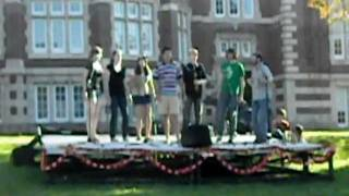 """Under the Sea"" and ""A Whole New World"" at Harvest Fest 2011 Thumbnail"