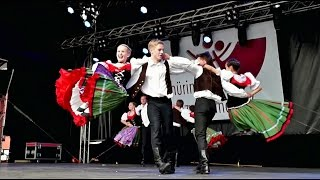 FOLKIES  -  Suite - German folk dance
