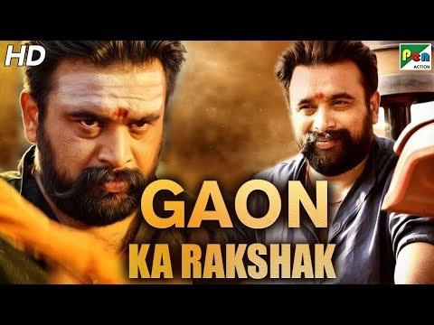 Gaon Ka Rakshak (2020) New Released Full Hindi Dubbed Movie | M Sasikumar, Mahima Nambiar
