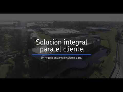 SKF: Solución integral para el cliente