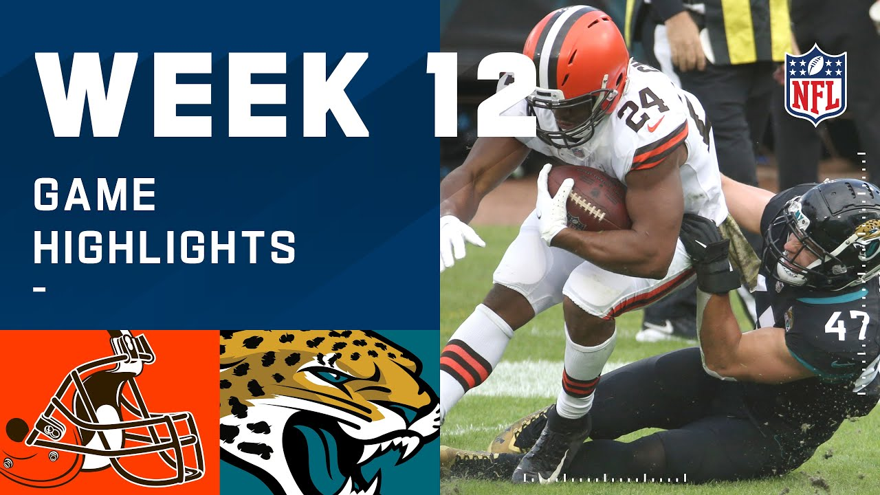 How To Watch: Cleveland Browns vs. Jacksonville Jaguars