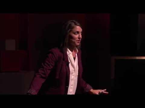 Alternatives to Corrections: More Than Just a Jail | Marie Collins | TEDxVermilionStreet