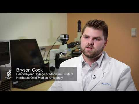 Shine On: The Campaign For Northeast Ohio Medical University - Advancing Innovation And Research