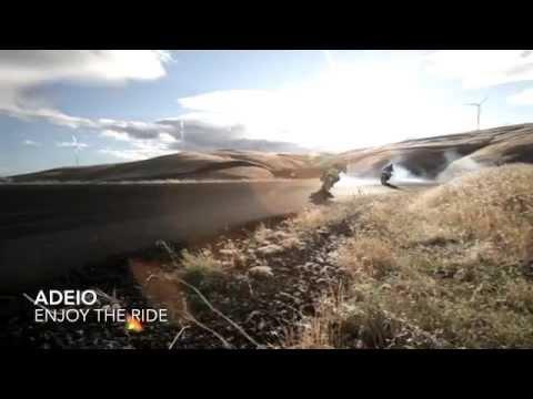 Krewella - Enjoy the Ride (Adeio Remix)