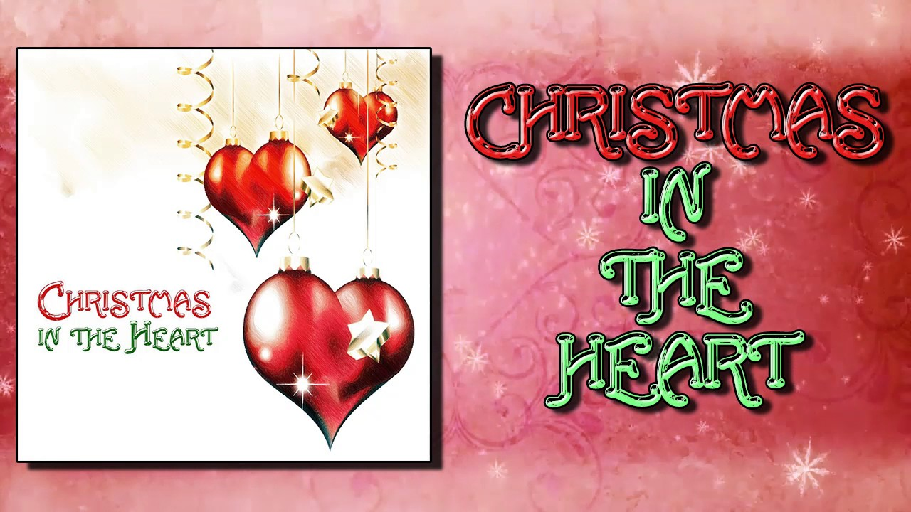 Christmas in the Heart - The Christmas collection - Music Legends ...