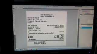 видео Печатка з QR кодом