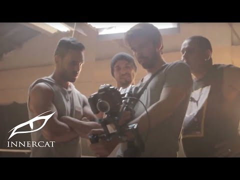 Jay Maly y Darian Alvarez - I Will Never Give Up (Making Off)