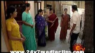 Sun Tv Shows 3-12-2009 Senthura Poovae Part 3