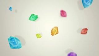 Рисуем алмаз [Photoshop]