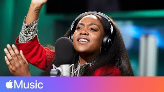 Noname: Black Fans, Touring and Surgery  | Beats 1 | Apple Music