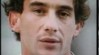 Mensagem de Ayrton Senna - Um Grande Conselho!