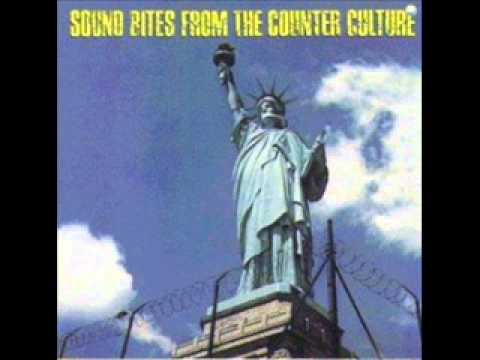 Soundbites From the Counterculture feat Hunter S Thompson Abbie Hoffman Timothy Leary and more