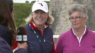Past Champions of The Girls Amateur Championship