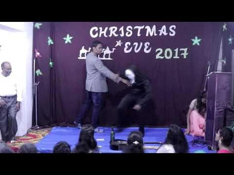 Appala po sathane Funny dance