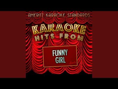Don't Rain On My Parade (Karaoke Version)