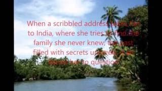 The Forgotten Daughter - Book Trailer