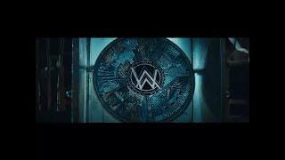 Alan walker - All falls down (feat. Noah Cyrus Digital farm Animals)-Remix DJ Ariker