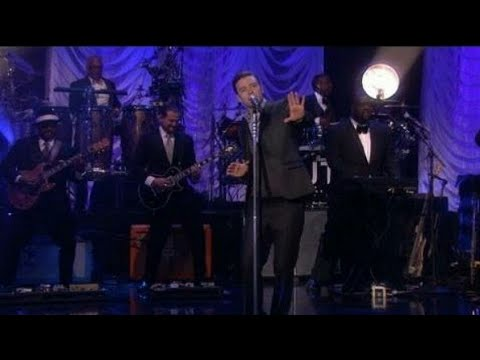 Justin Timberlake - Mirrors (On Ellen...