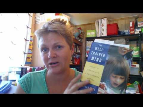 Virtual Homeschool Coop - #7 - Favorite Homeschool Book