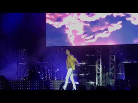 G-Eazy- But A Dream (Live)