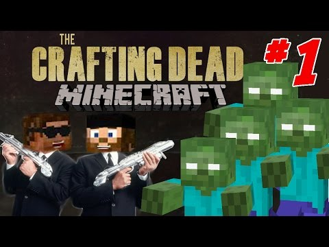 Full download the crafting dead minecraft multiplayer for The crafting dead ep 1