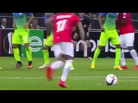 Inter vs Hapoel Beer Sheva 0-2 All Goals Highlights 15/09/2016 Europa League