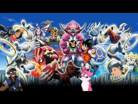 Download PokéMovie Reviews: Pokémon the Movie: Hoopa and the Clash of Ages