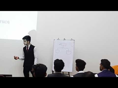 Mr. Shyam Vaishnani | Boundary Achievers Training Meeting | Ahmedabad  | Oasis Group