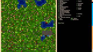 Dwarf Fortress Tutorial Part 14: The Bookkeeper Gets A War Dog!!! Wth!!!