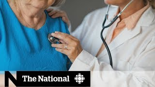 Canada's 'one issue per visit' health-care problem