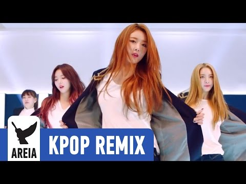 Dalshabet - Someone Like U | Areia Kpop Remix #212