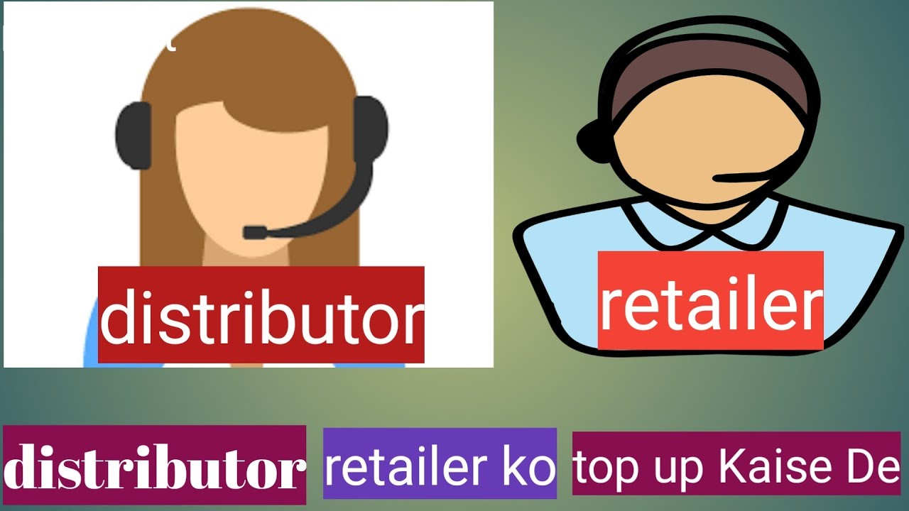 Annapurna multi recharge distributor retailer ko top up kaise De