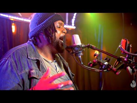 You Are My Champion (by Dante Bowe) | WorshipMob live + spontaneous worship (single)