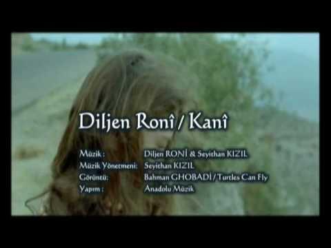 Diljen Ronî - Spring ( instrumental)
