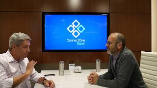 ConnectOne Bank Chairman/CEO Frank Sorrentino interviews CEO Michael Beckerman of The News Funnel