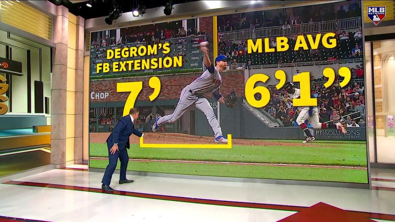 New York Mets ace Jacob deGrom cleared to start vs. Atlanta Braves ...