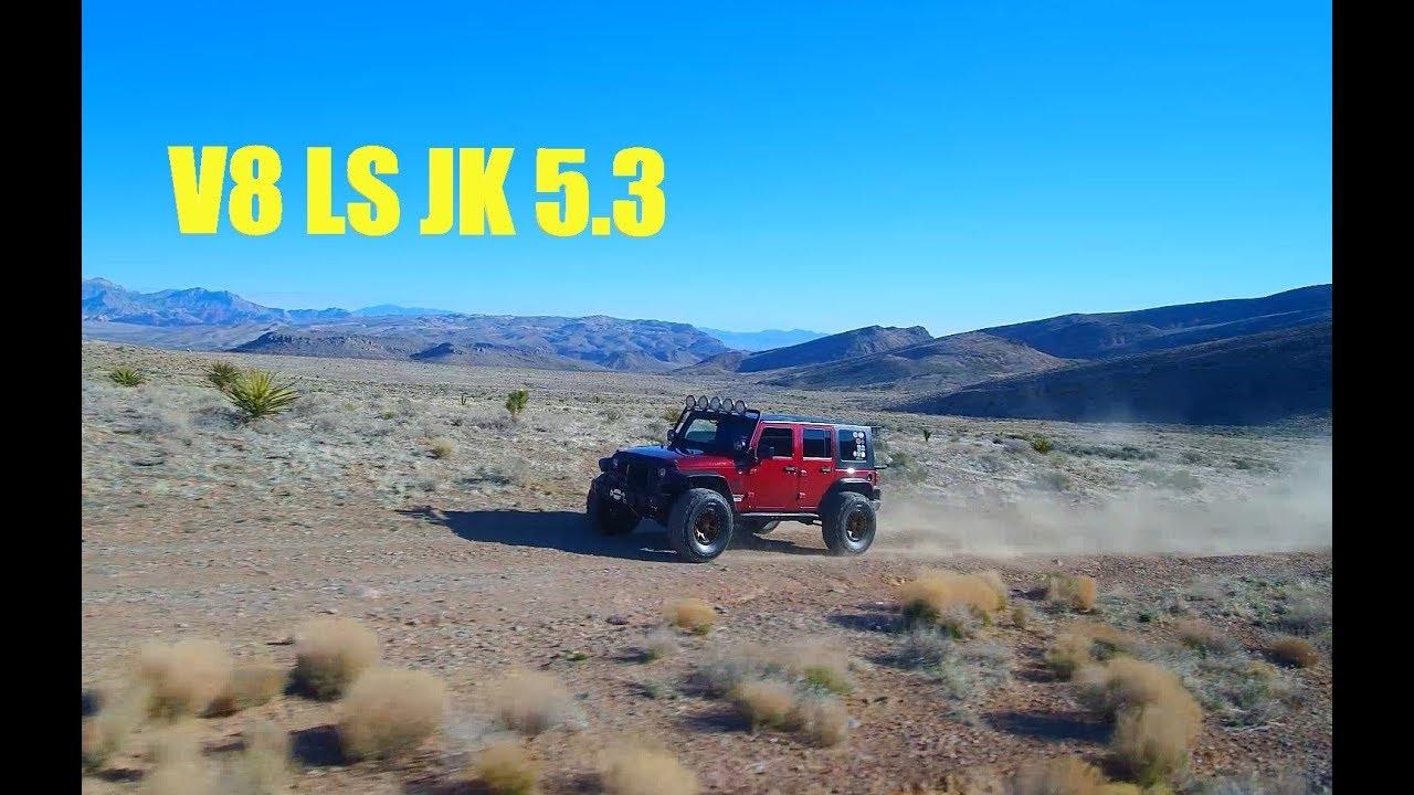 Repeat V8 LS JK by WranglerJKLS - You2Repeat