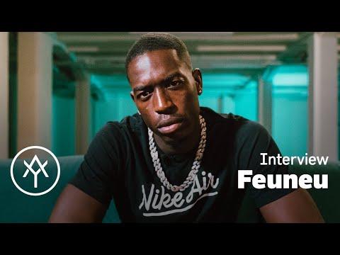 Youtube: Feuneu, à coeur ouvert | Interview YARD