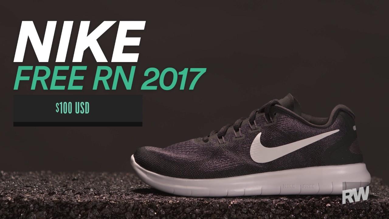 5c2a9830b5b84 2017 Summer Shoe Guide  Nike Free RN 2017 - YouTube
