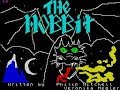 The Hobbit Review for the Sinclair ZX Spectrum by John Gage