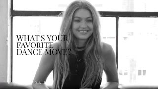 Star Style PH x Penshoppe: Quickfire Questions with Gigi Hadid | Celebrity Interviews