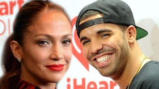 Download lagu Drake and Jennifer Lopez Spark Romance Rumors After Intimate Dinner in Hollywood MP3